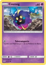 Cosmog (Ultraprisma TCG).png