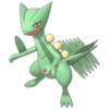 Sceptile Masters.png