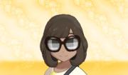 Gafas de Sol Mariposa Gris.png