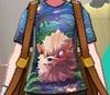 Camiseta Arcanine femenina EpEc.jpg