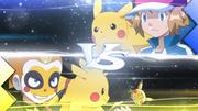 EP918 Serena & Pikachu VS Jimmy & Tongari.png