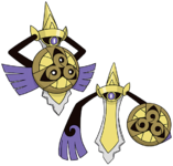 Aegislash (dream world) 2.png