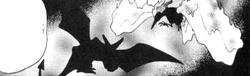 Sombra de Aerodactyl