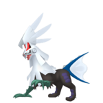 Silvally hielo HOME.png